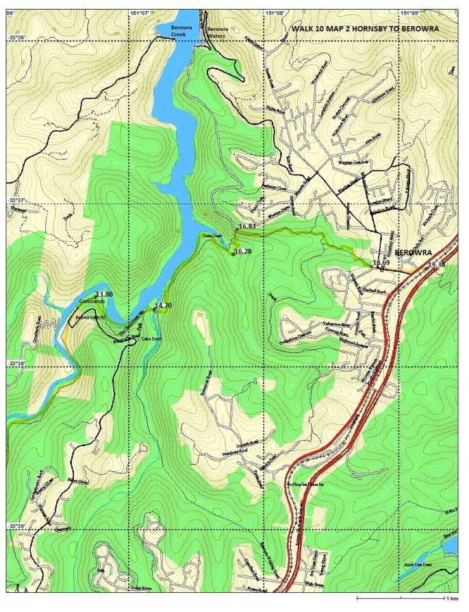walk-10-map-2-hornsby-to-berowra