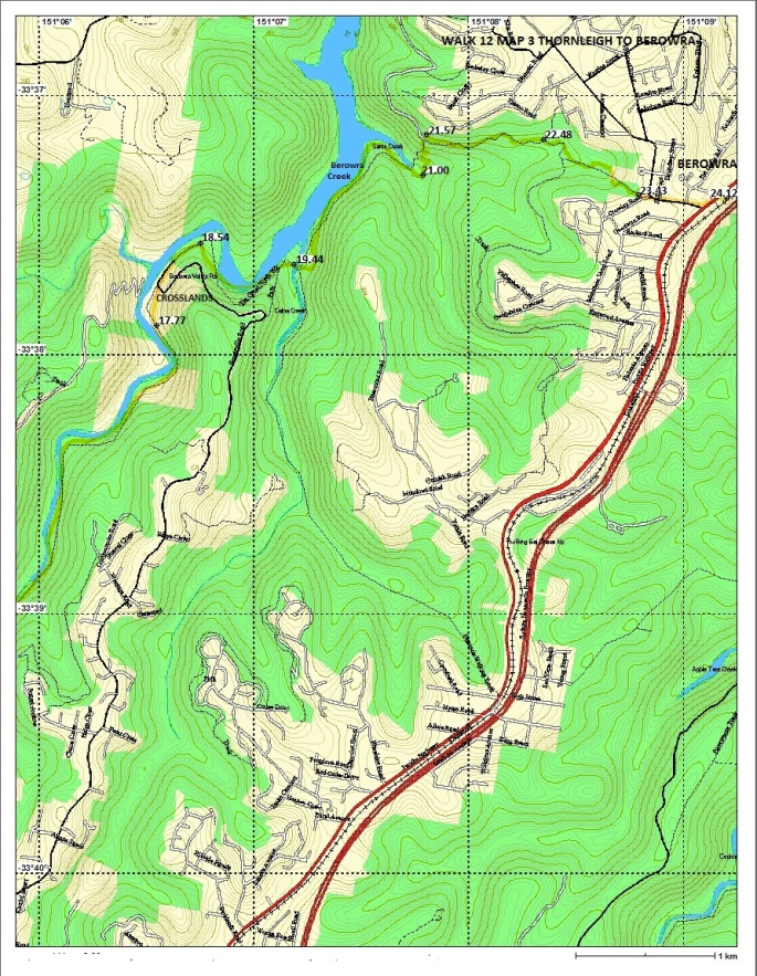 walk-12-b-map-3-thornleigh-to-berowra