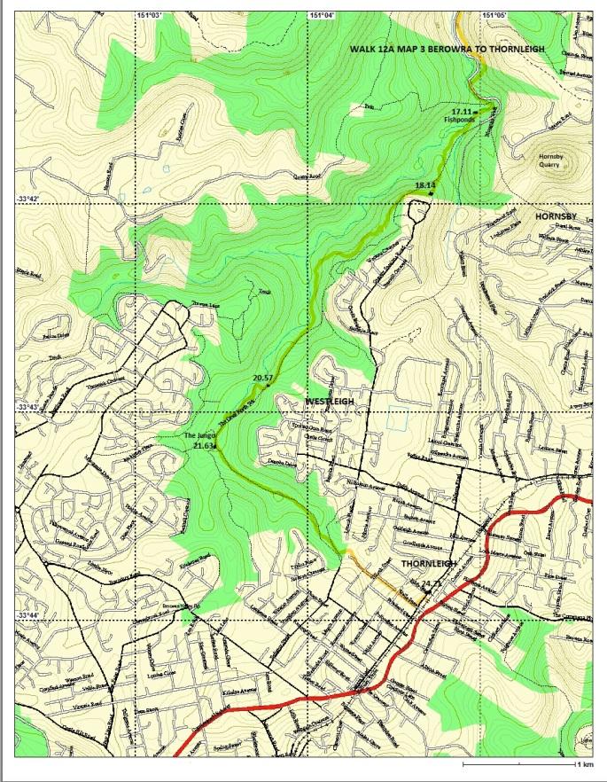 walk-12a-map-3-berowra-thornleigh