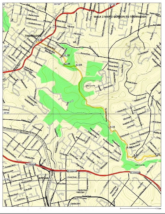 walk-2-map-2-gordon-to-thornleigh