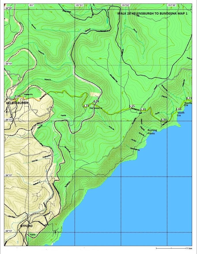 walk-28-helensburgh-to-bundeena-map-1