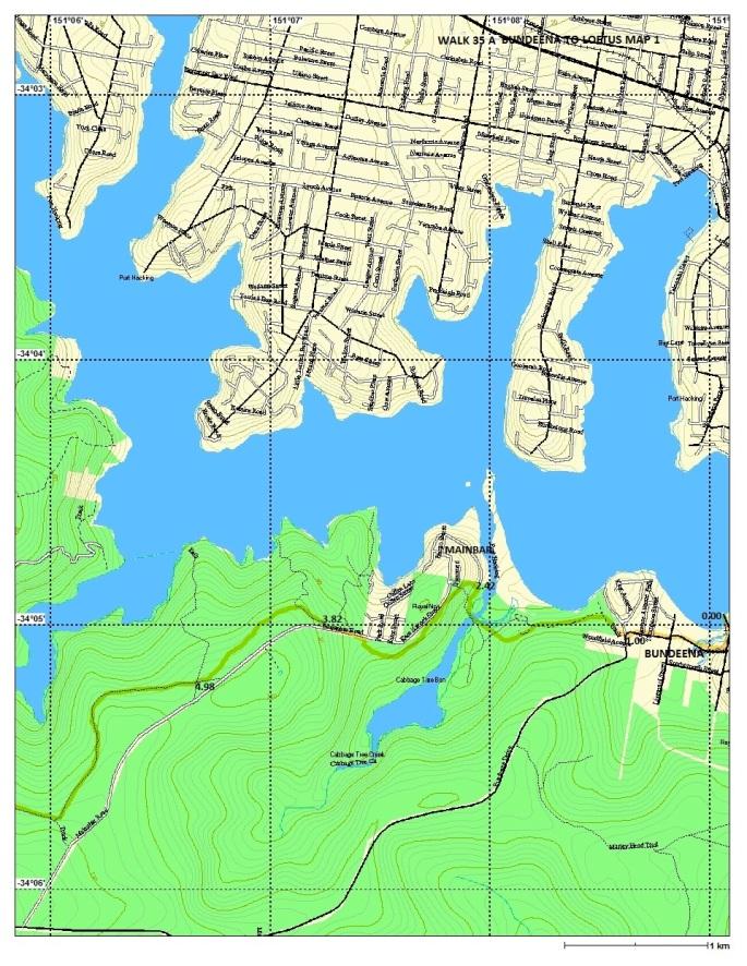 walk-35-a-bundeena-to-loftus-map-1