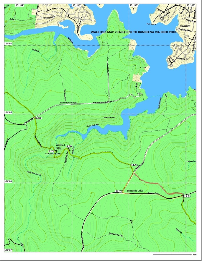 walk-39-b-map-2-engadine-to-bundeena-via-deer-pool