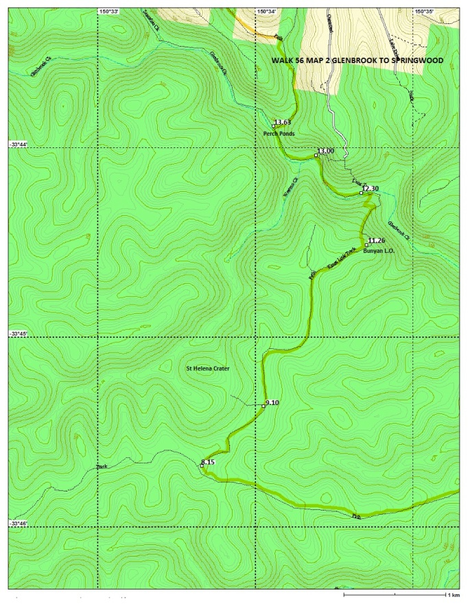 walk-56-map-2-glenbrook-to-springwood