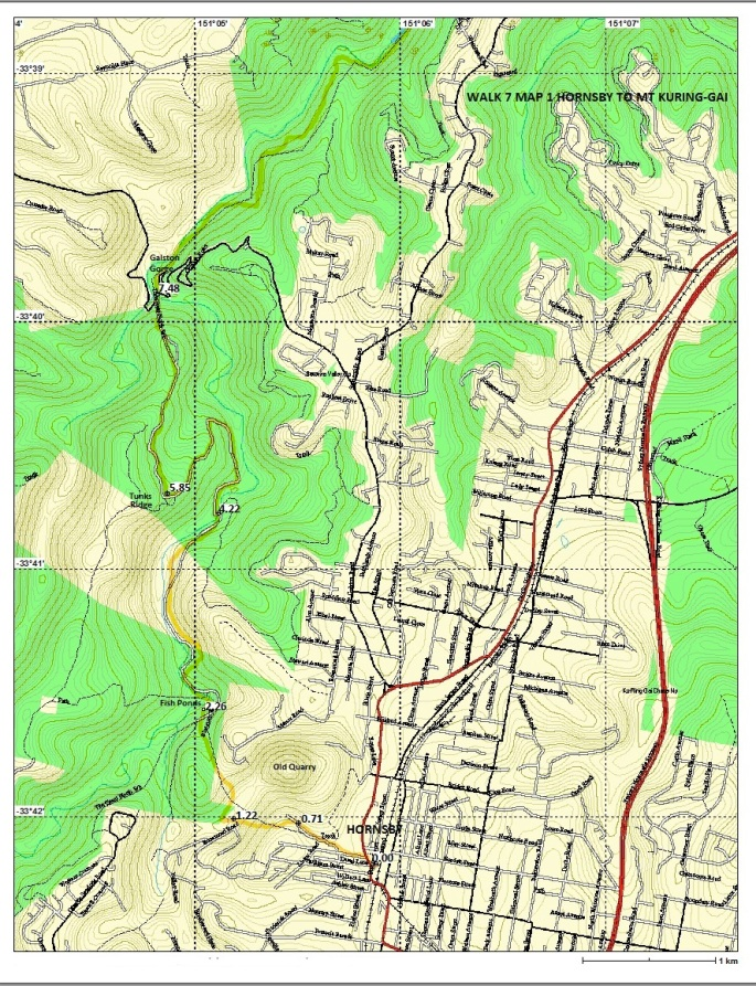 walk-7-map-1-hornsby-to-mt-kuring-gai