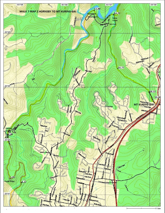 walk-7-map-2-hornsby-to-mt-kuring-gai